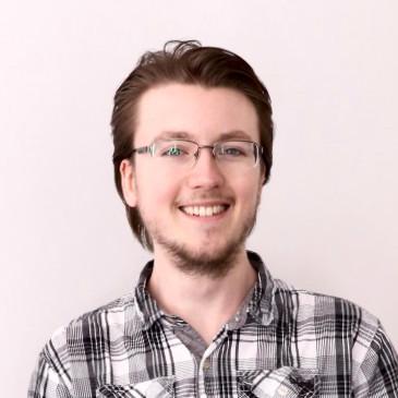 Alastair Thomas