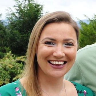 Megan Sibbald