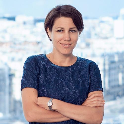 Caroline Faillet