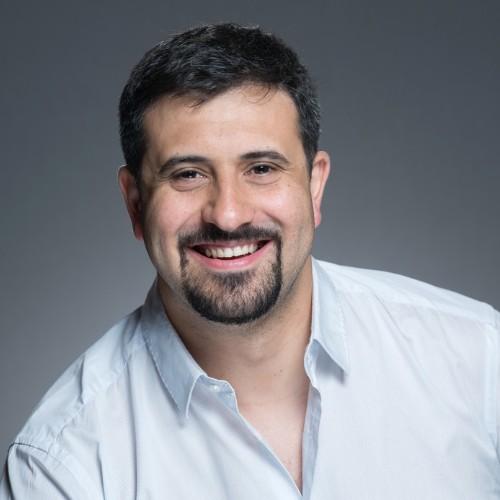 Nicolas Corrarello