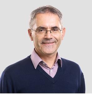 Prof. Dr. Franz Baumgartner