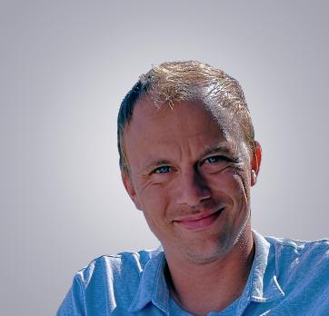 Lars Helge Overland
