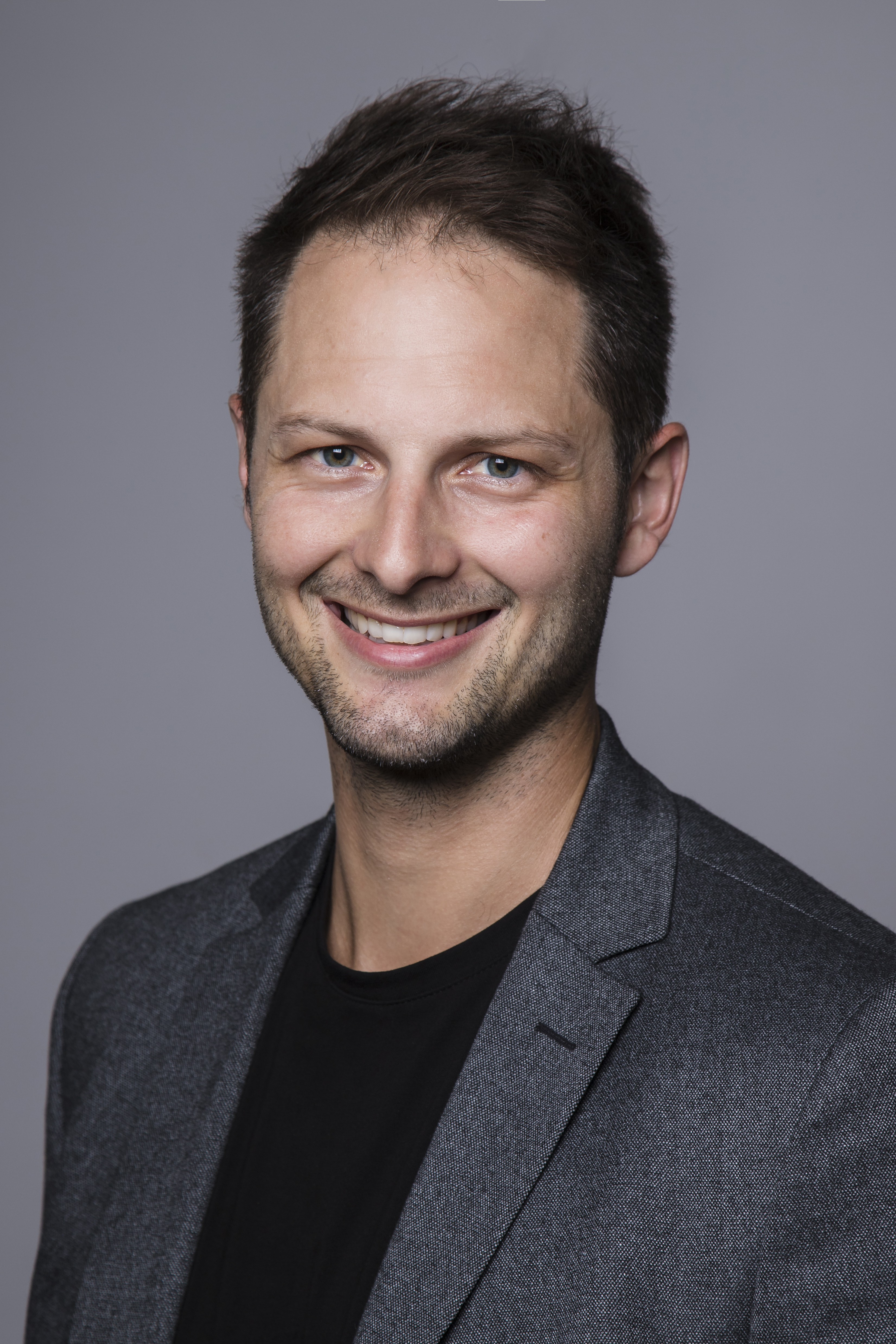 Michael Rietmann
