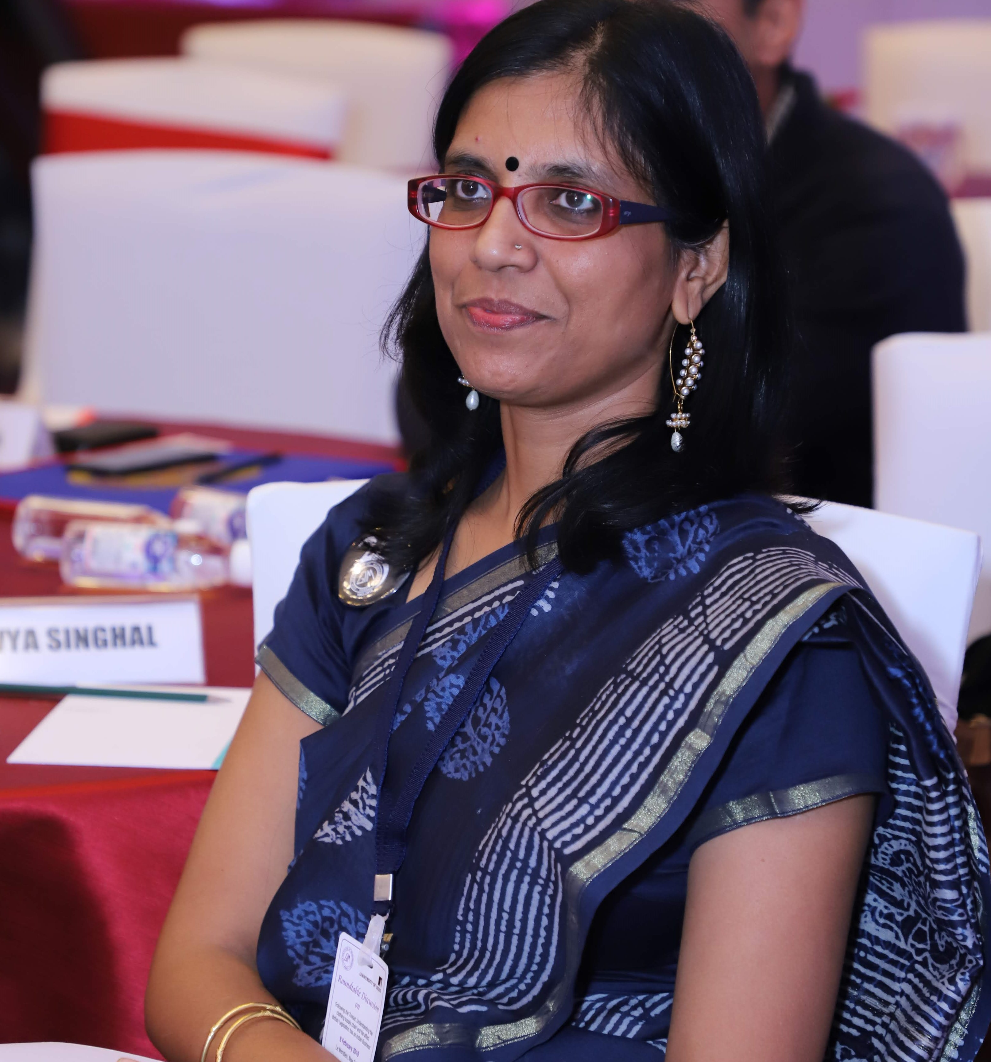 Divya Singhal