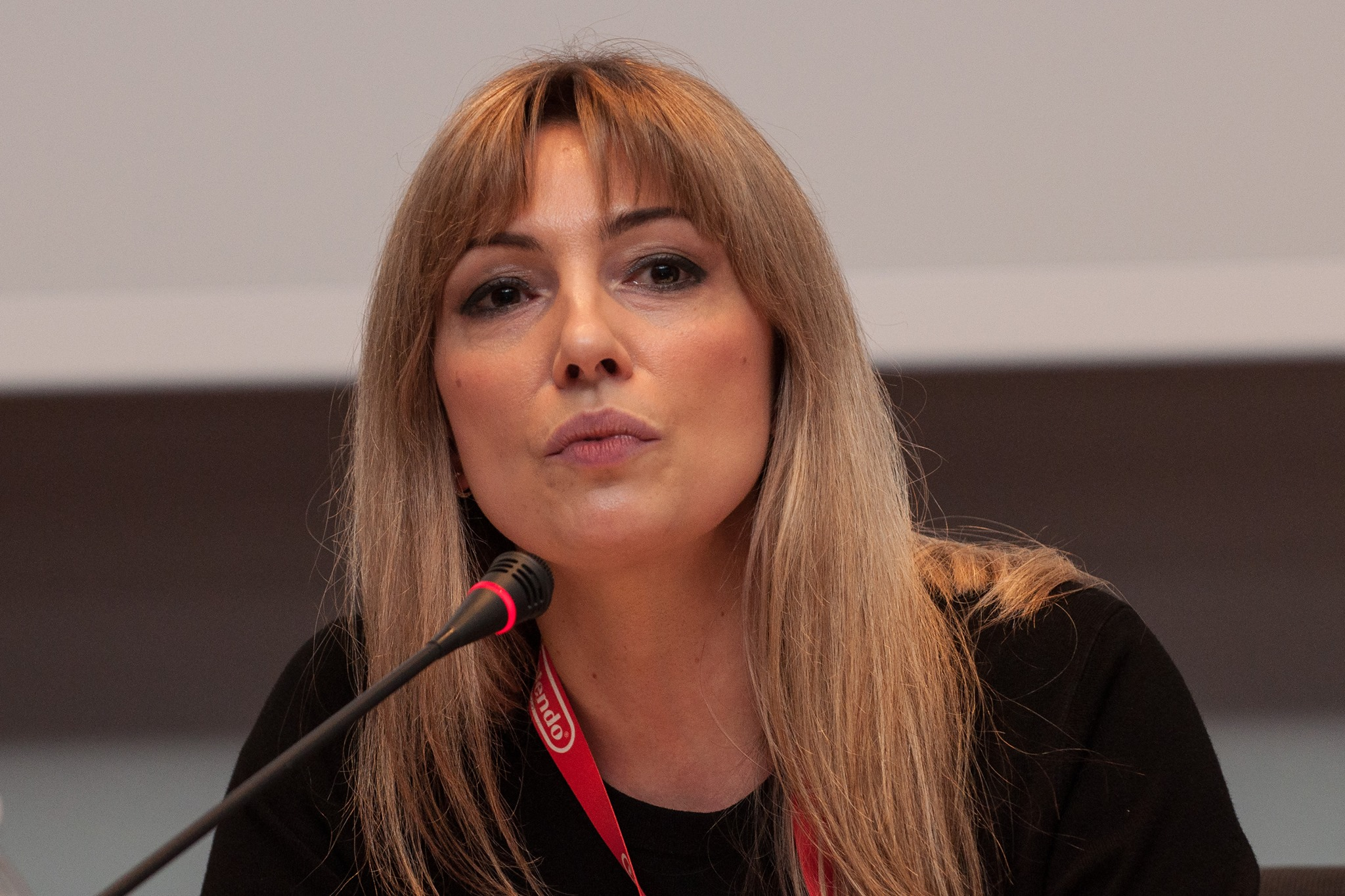 Rachele Doimo