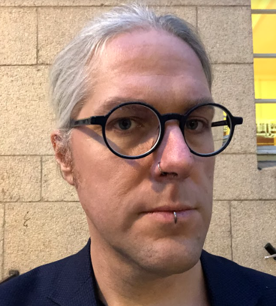 Andreas Öjerfors