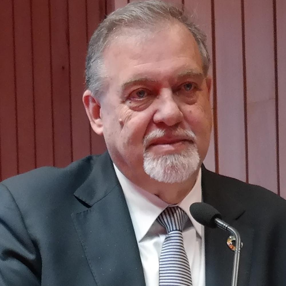 Mário Parra da Silva