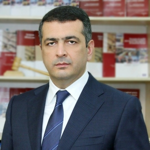 Ramin Garagurbanli