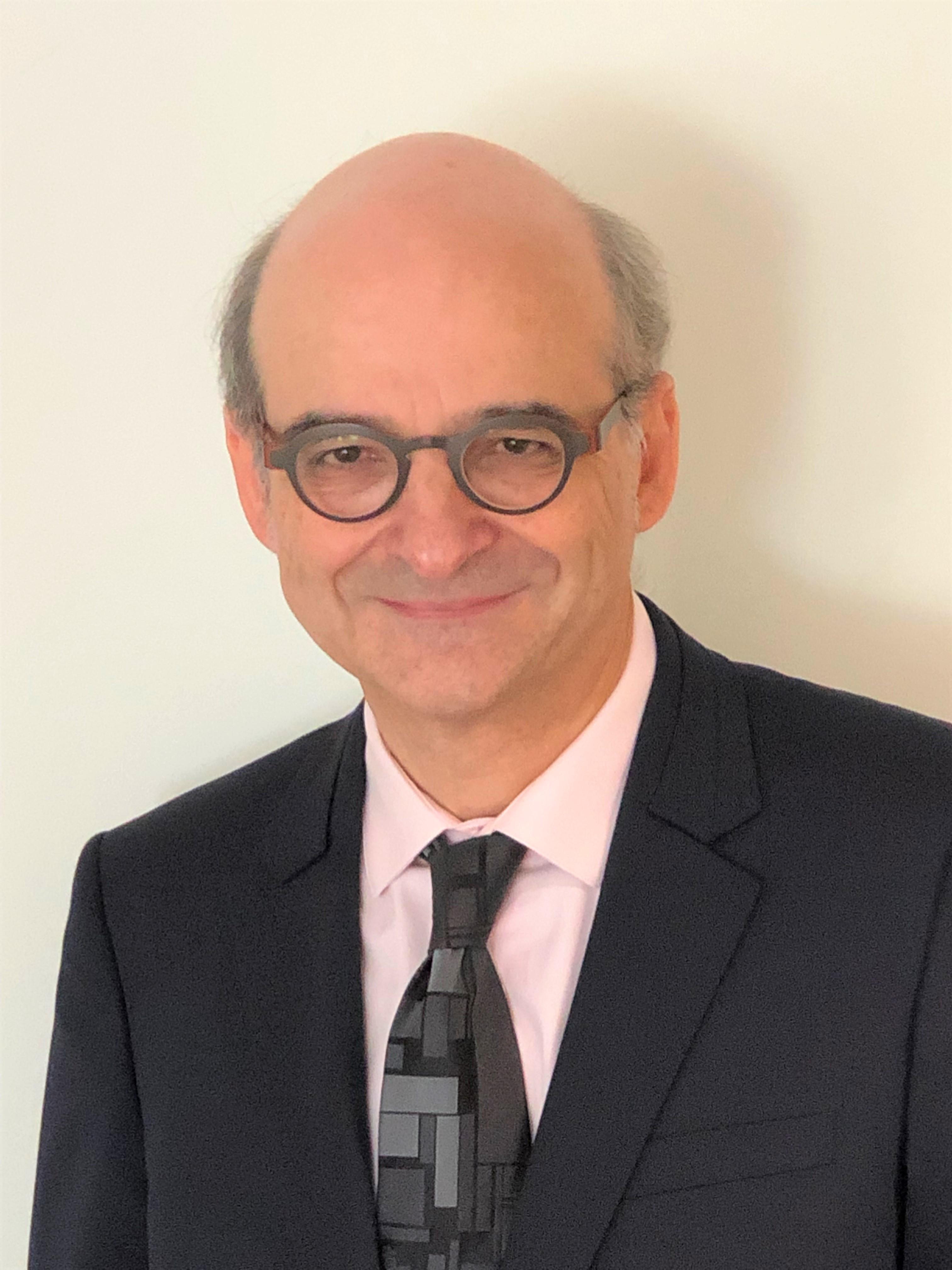 Emmanuel Crabit