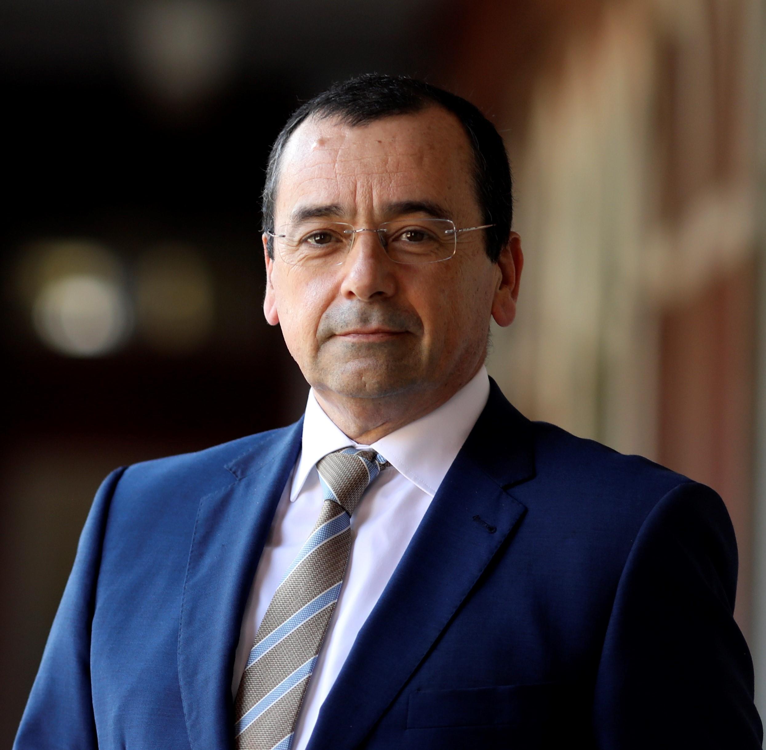 António Gameiro Marques
