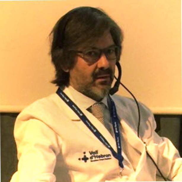 Jose Manuel Dominguez