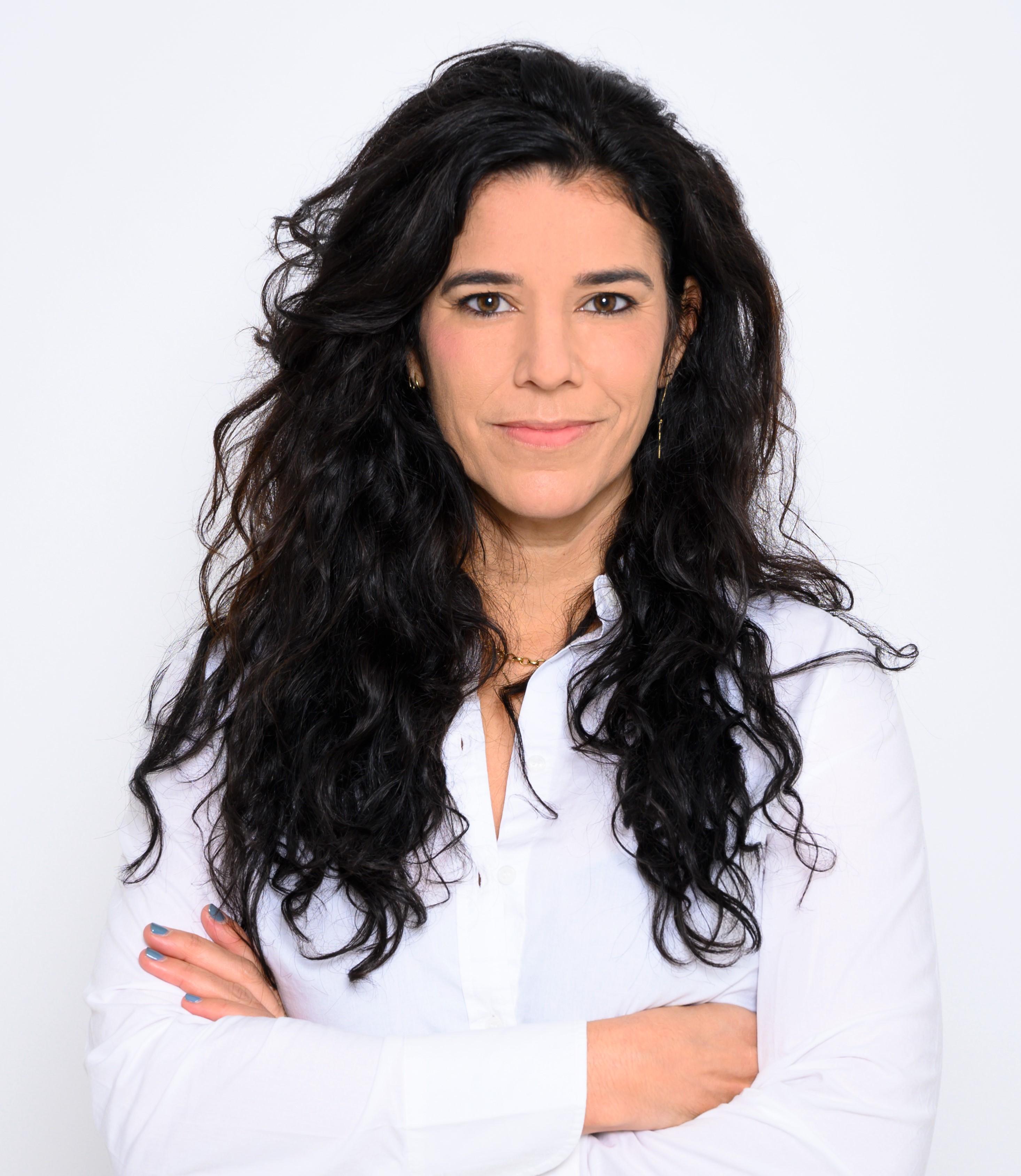 Marleen Evertsz