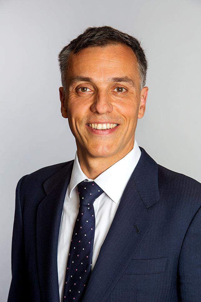 Fernando Chueca