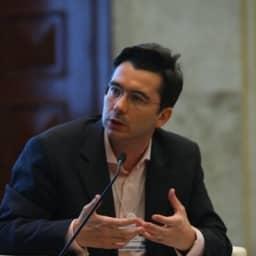 Javier Santiso