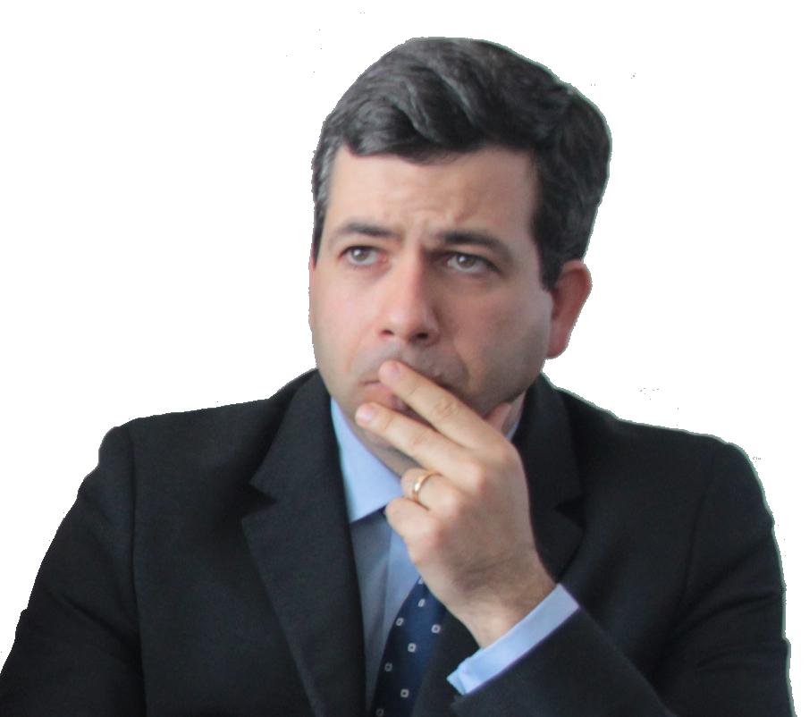 Pedro Barroso Magalhães