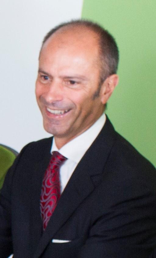 Luigi Amati