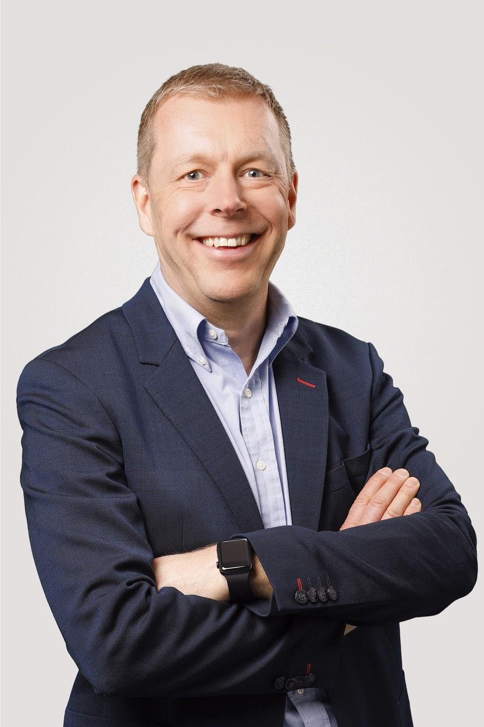 Janne Jormalainen