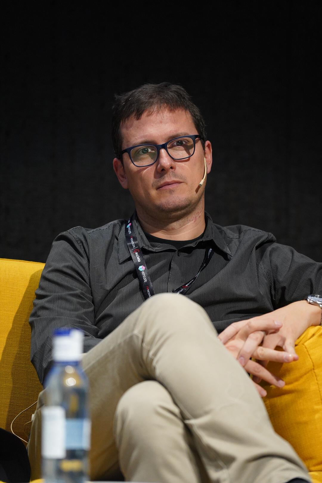 Enrique Penichet