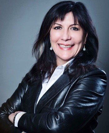 Victoria Hernandez-Valcarcel