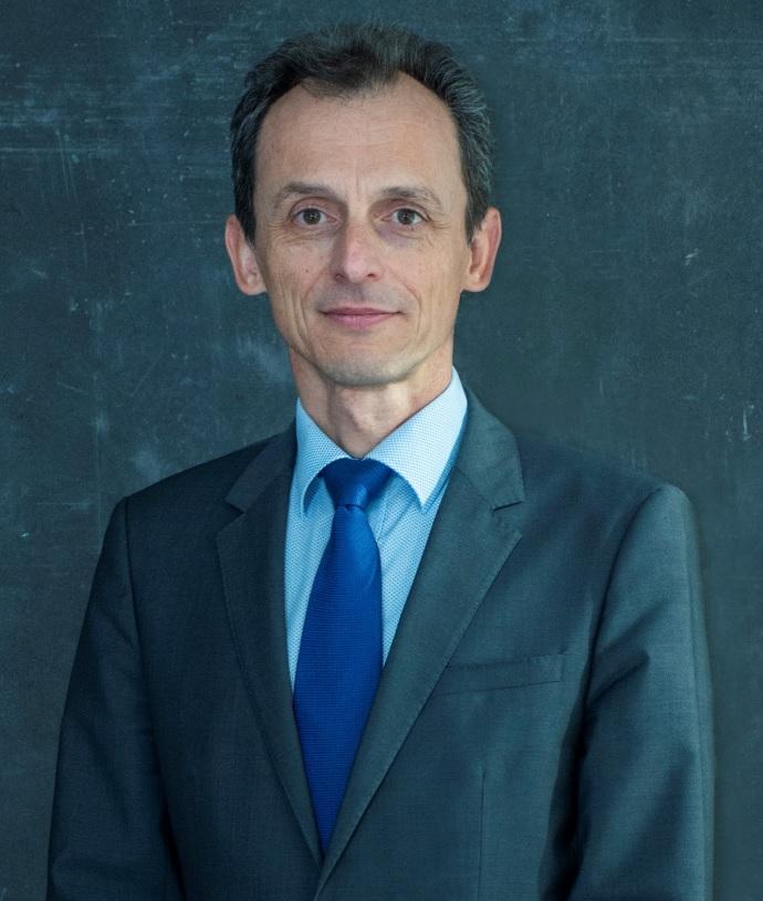 Mr. Pedro Duque