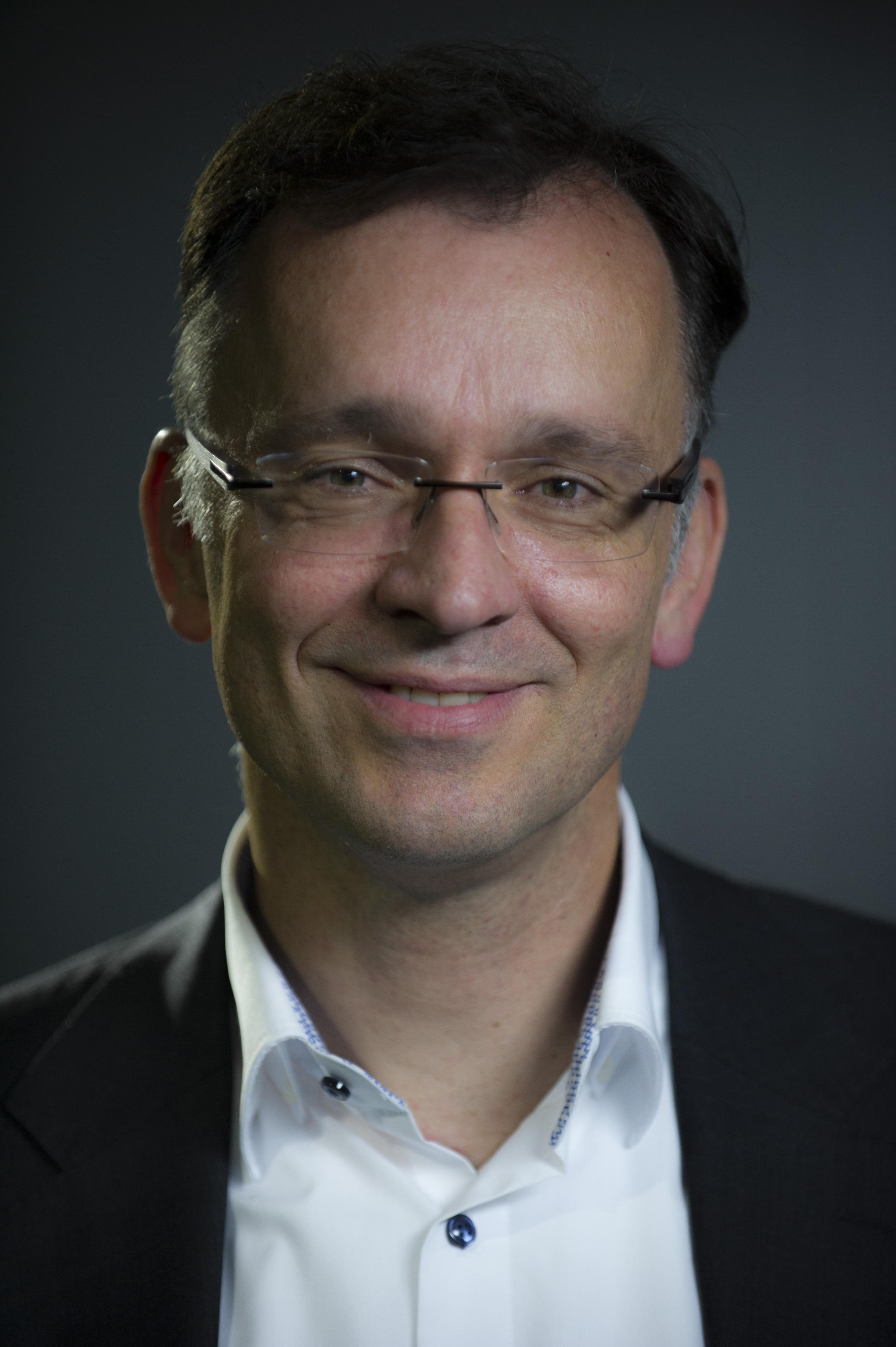 Bernhard Hufenbach