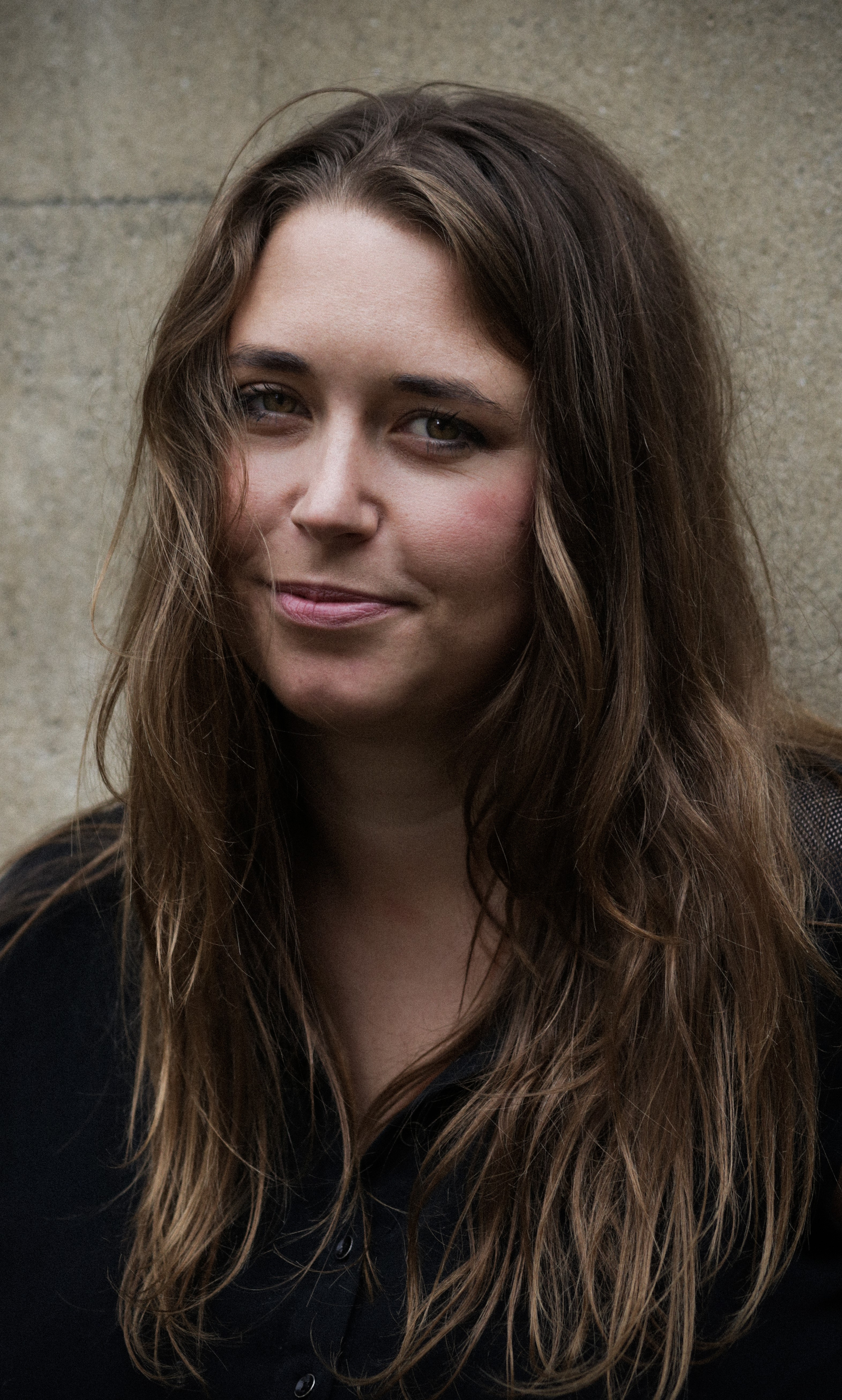 Josie Naughton