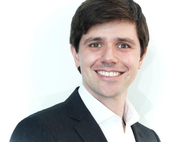 Dr. Christian Graf