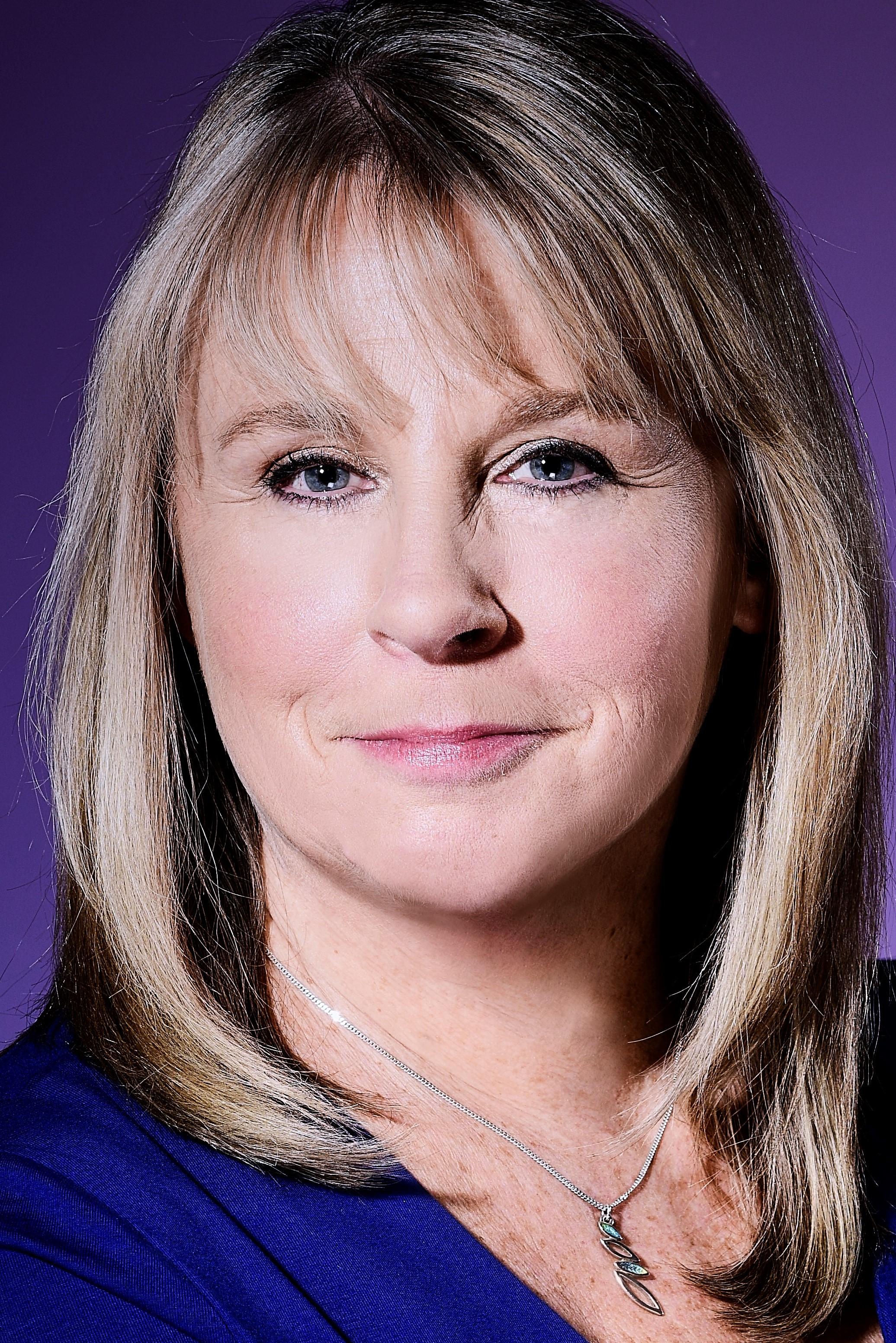 Debbie Forster
