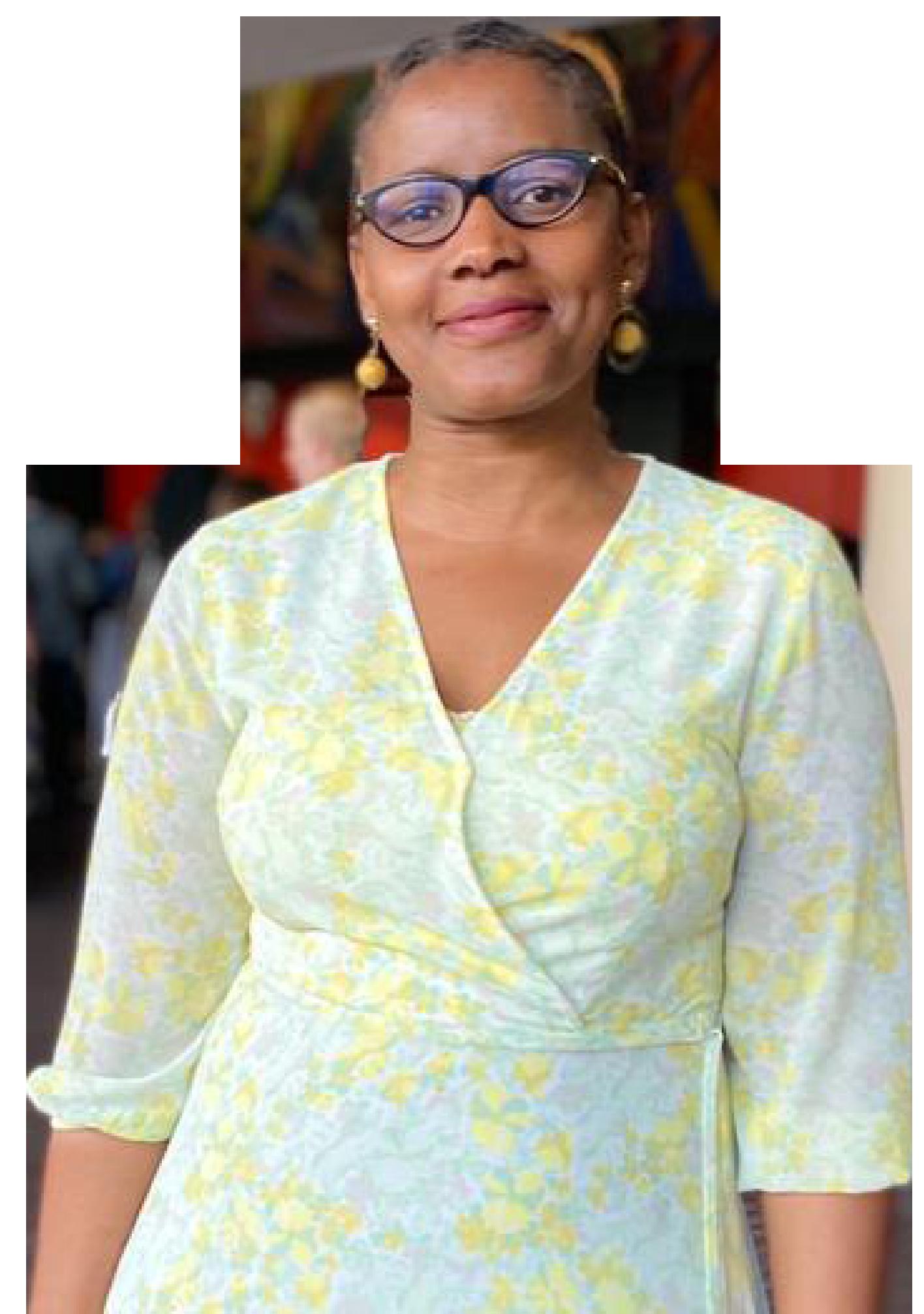 Nokuthula Mkhize