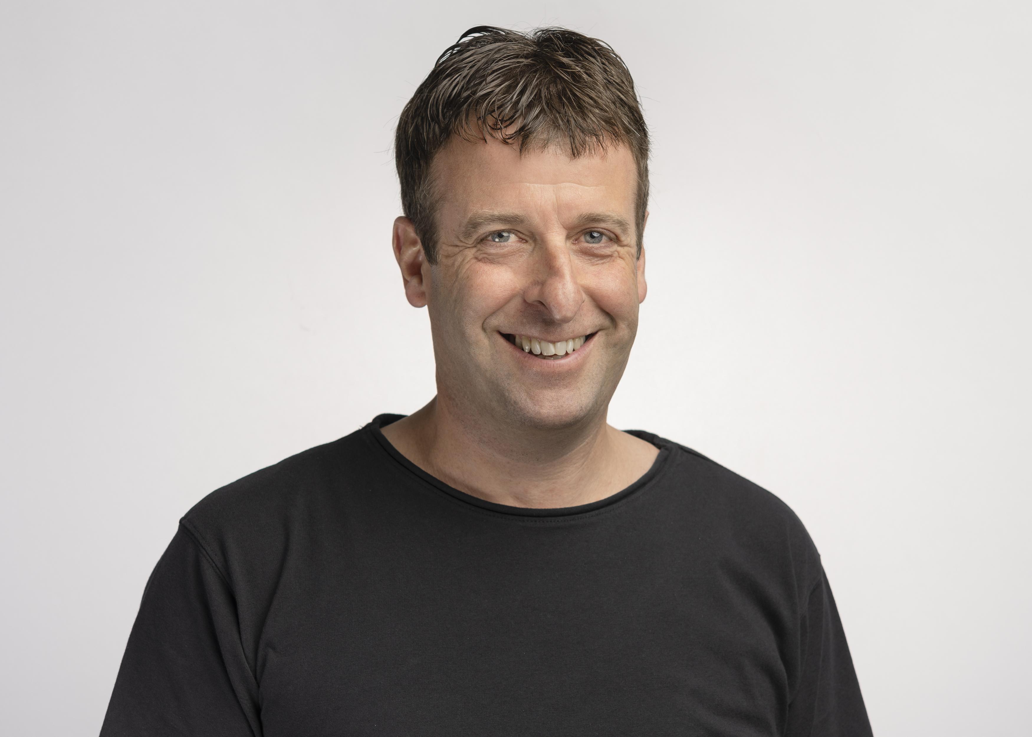 Andreas Huegli