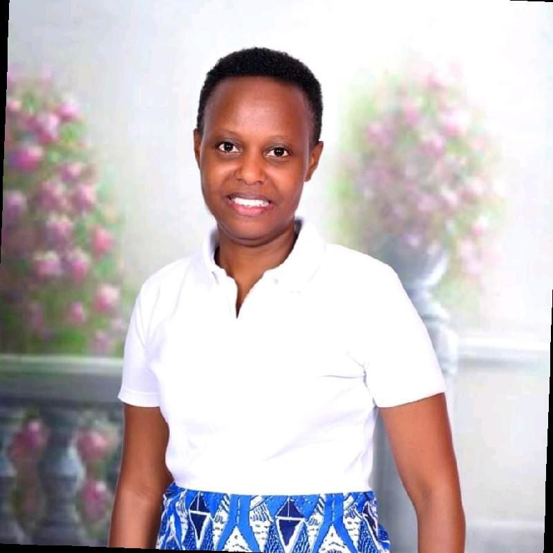 Gloria Kamanzi Uwizera