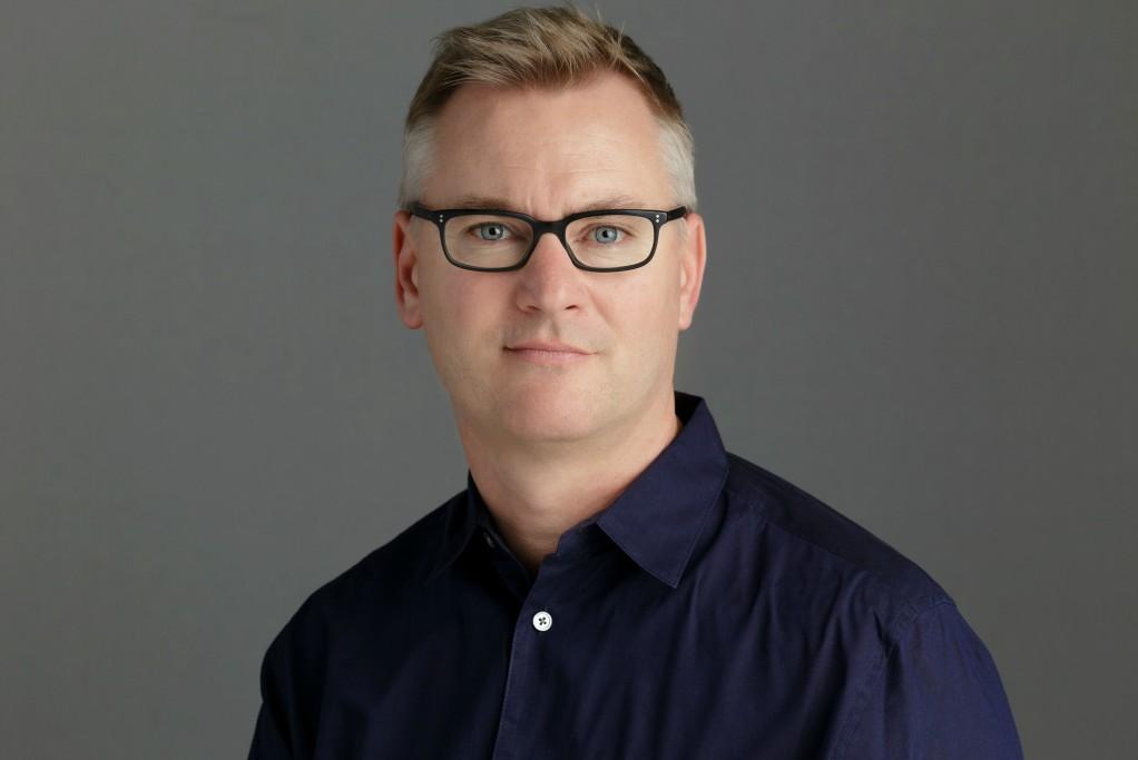 Greg Brogger