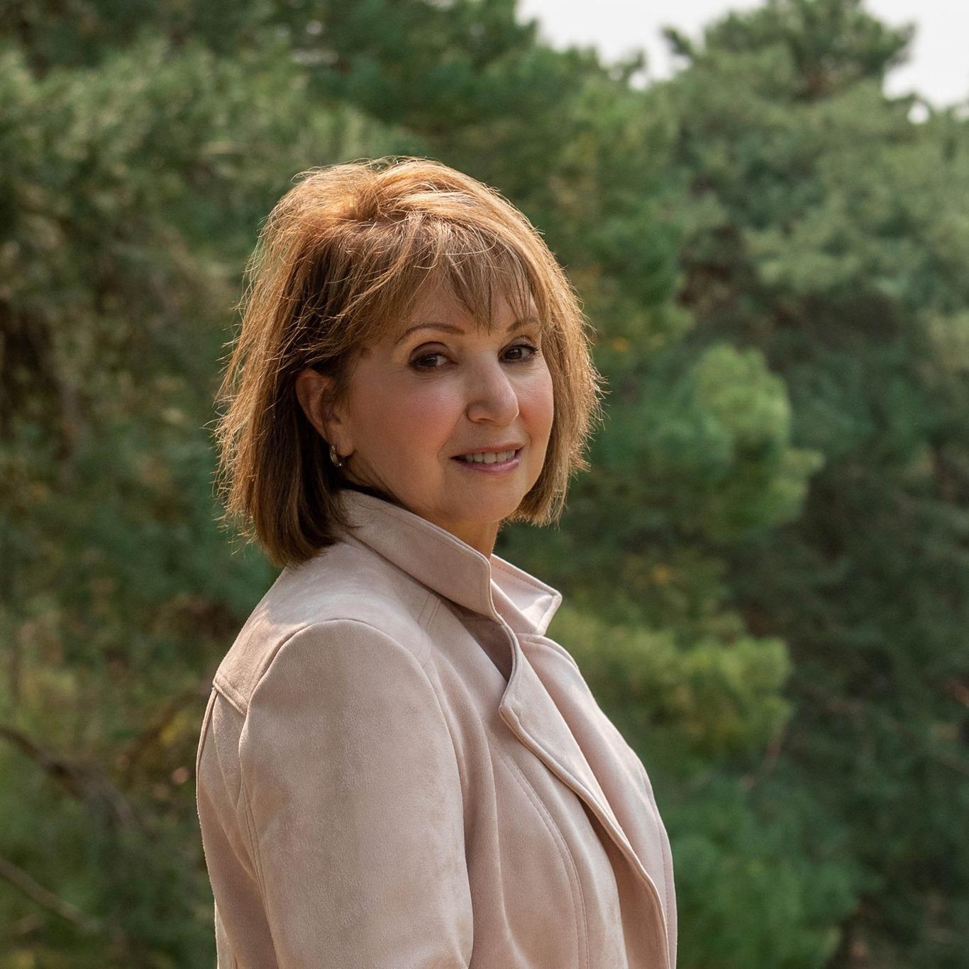 Annette Rugolo