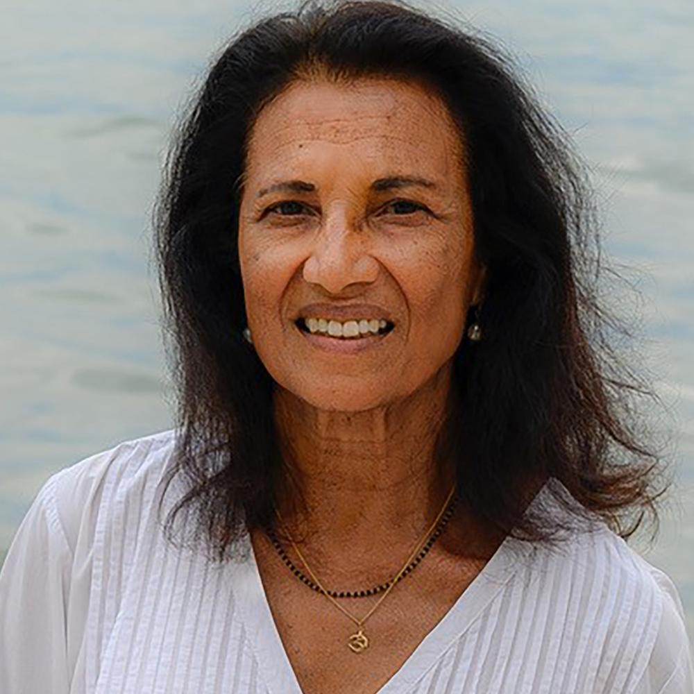 Shakuntala Haraksingh Thilsted