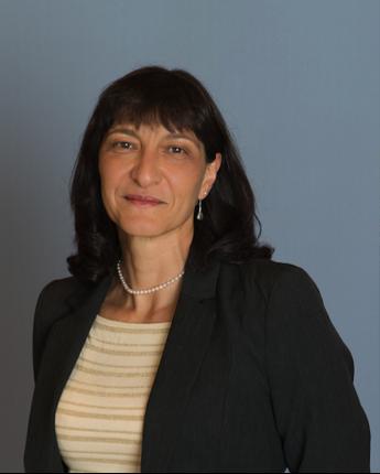 Maria Forsyth
