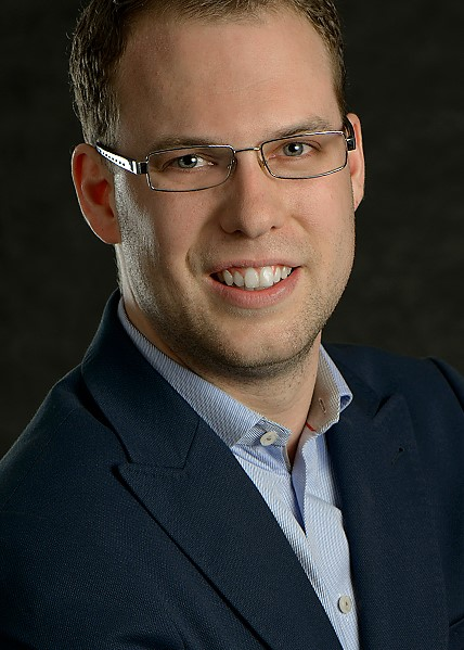 Dominik Mock