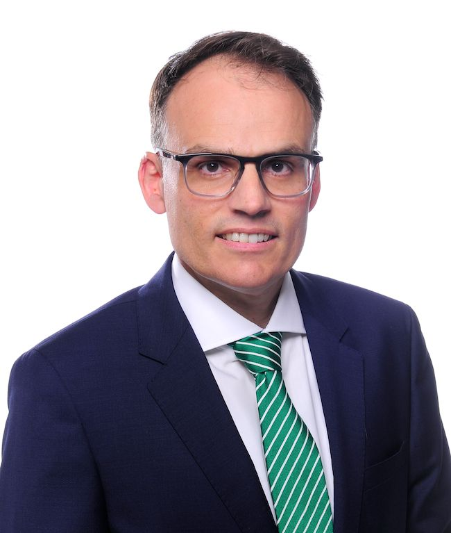 Prof. Dr. Heralt Hug