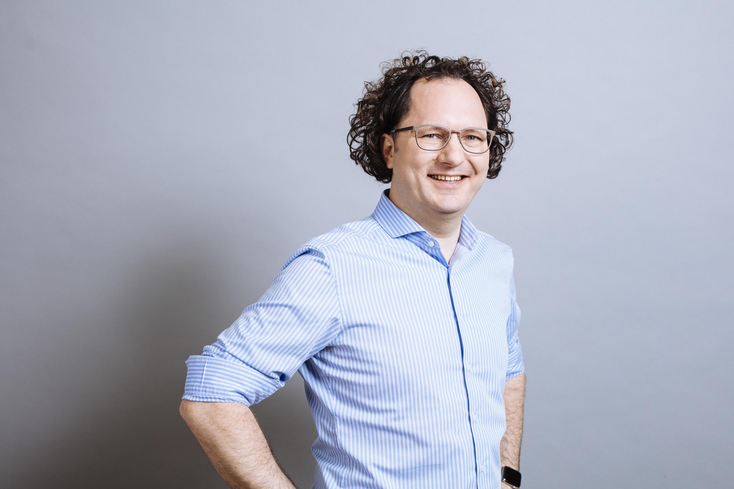 Lars Bendler
