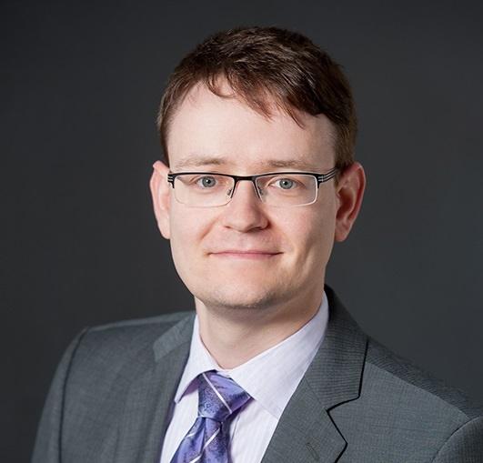 Dr. Erik Berger