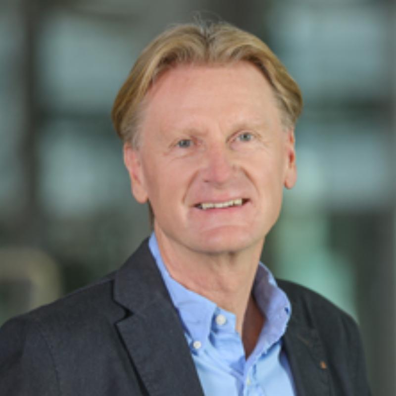Prof. Dr.-Ing. Udo Seiffert