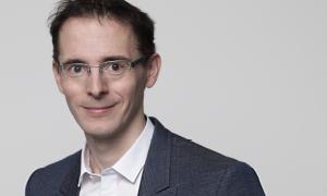 Prof. Dr. Frank Ortmeier