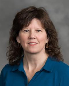 Michelle Aebersold