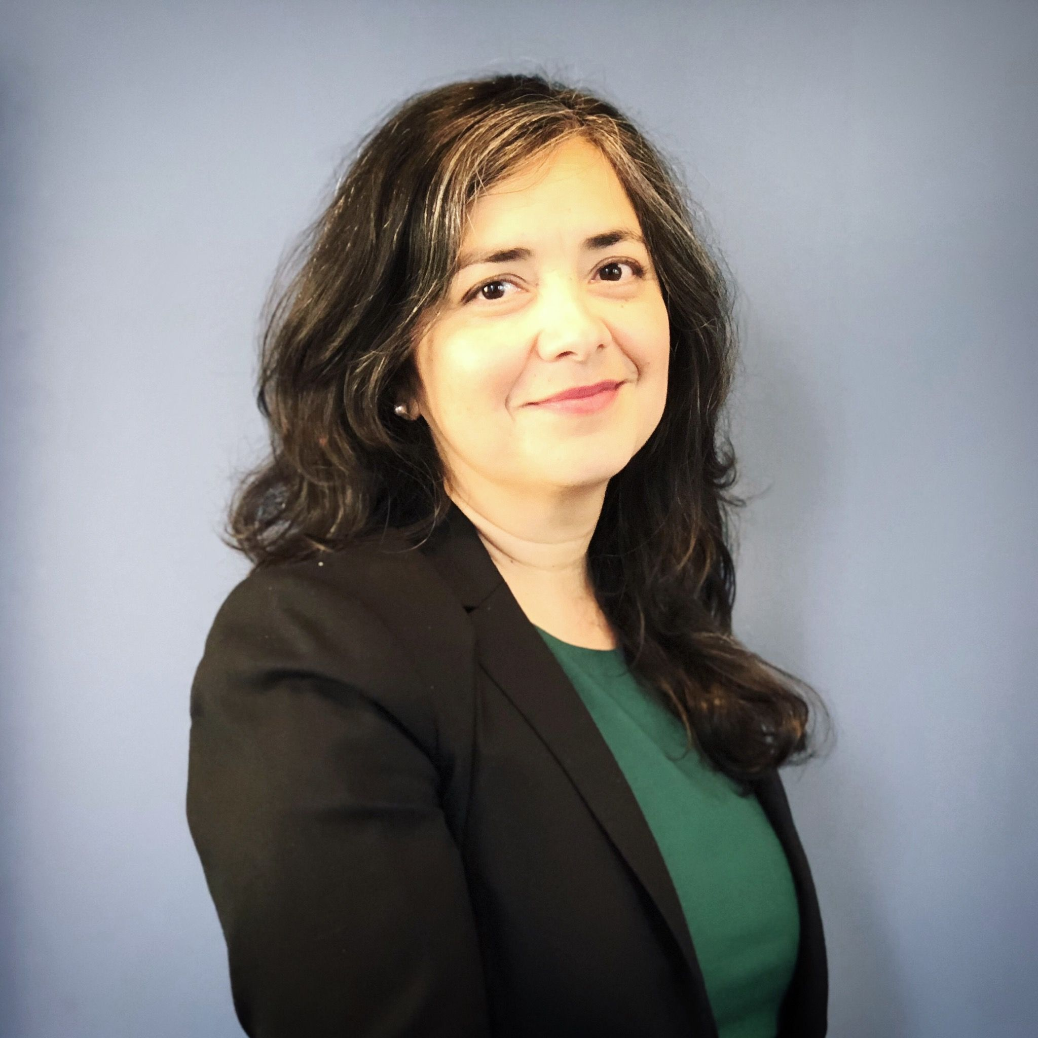 Elizabeth Gonzalez, PhD