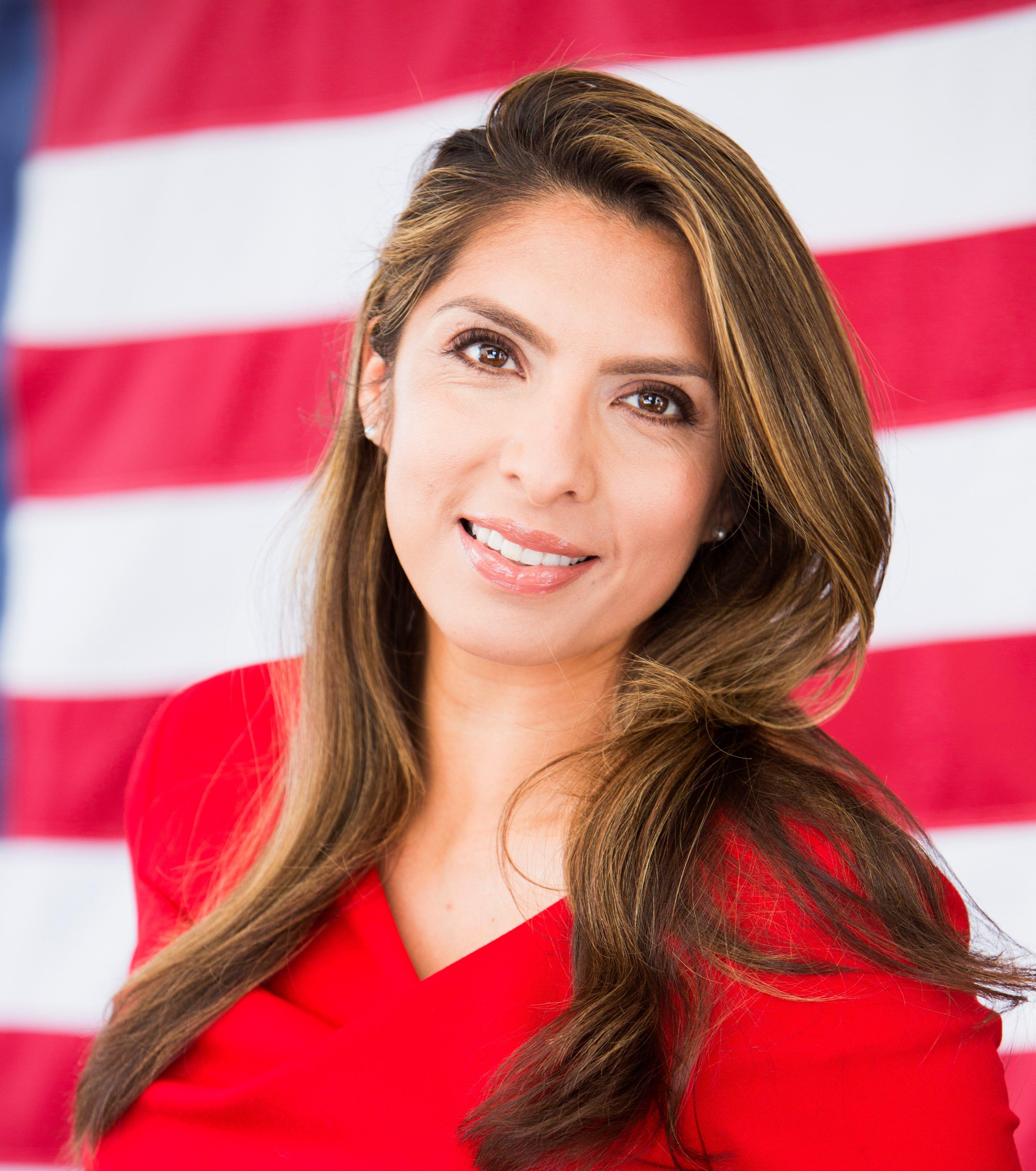 Vanessa Delgado