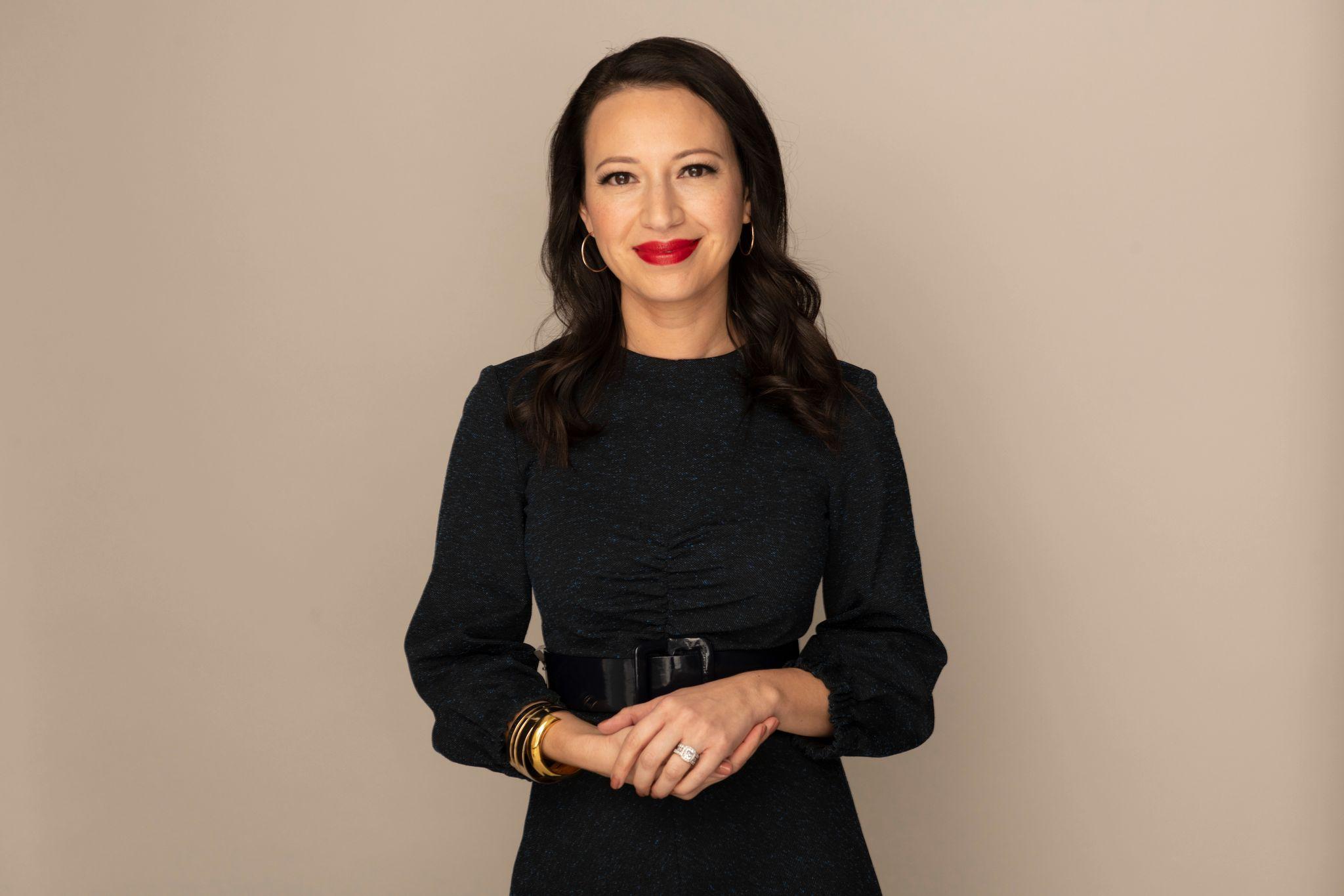 Kimberly Villatoro
