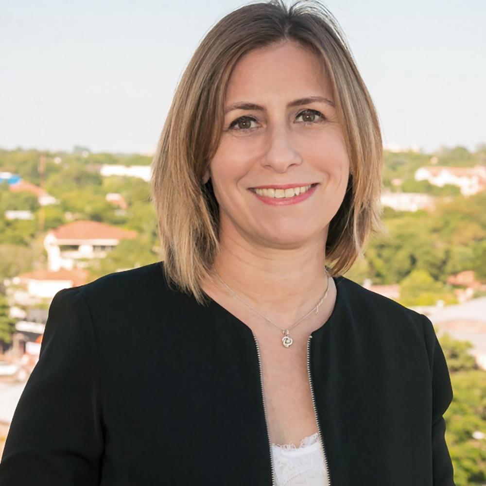 Graciela Dietrich