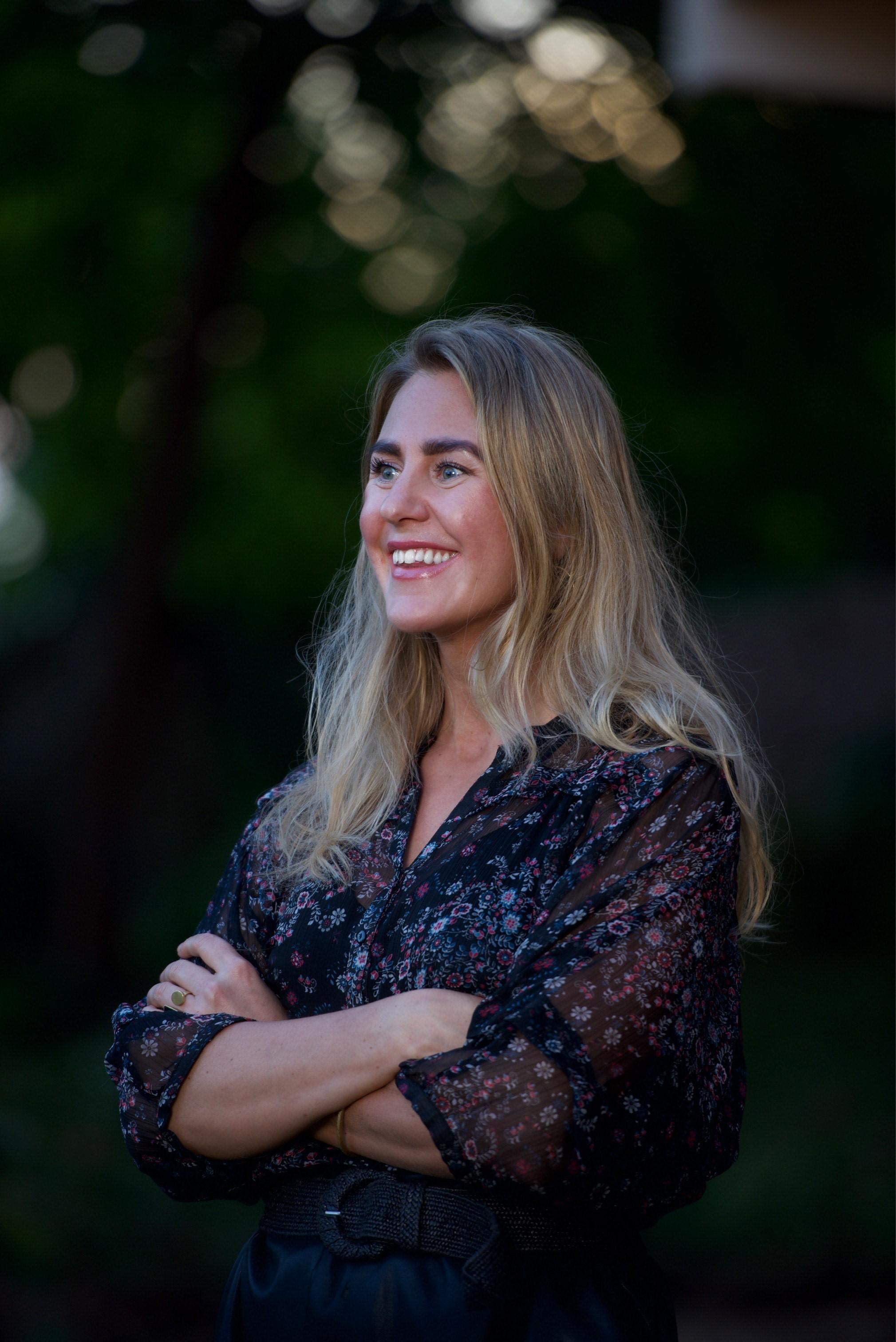 Thea Sommerseth Myhren