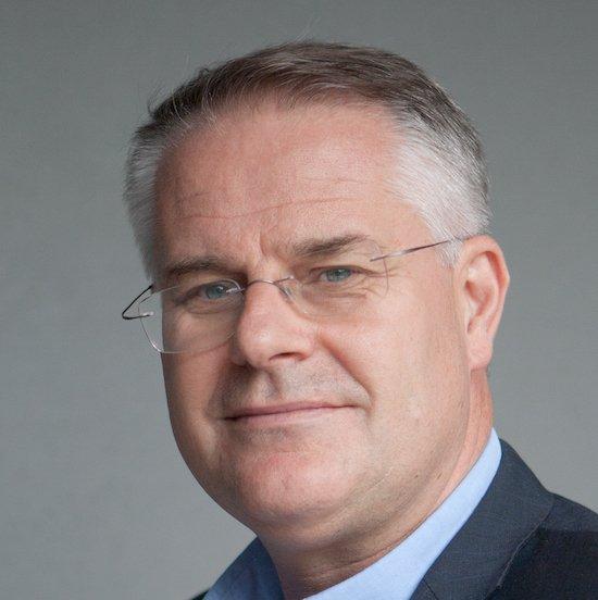 Nigel Murphy