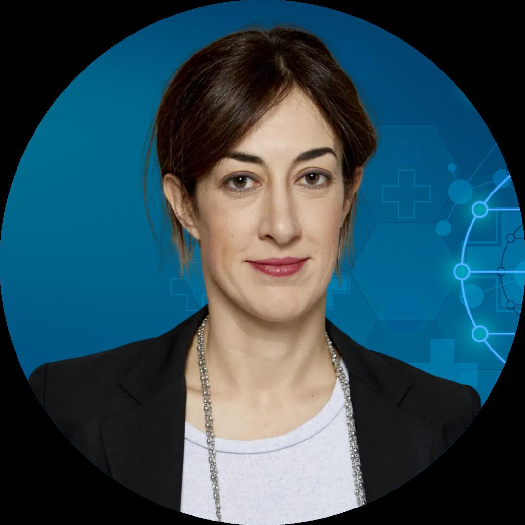Marina Massingham