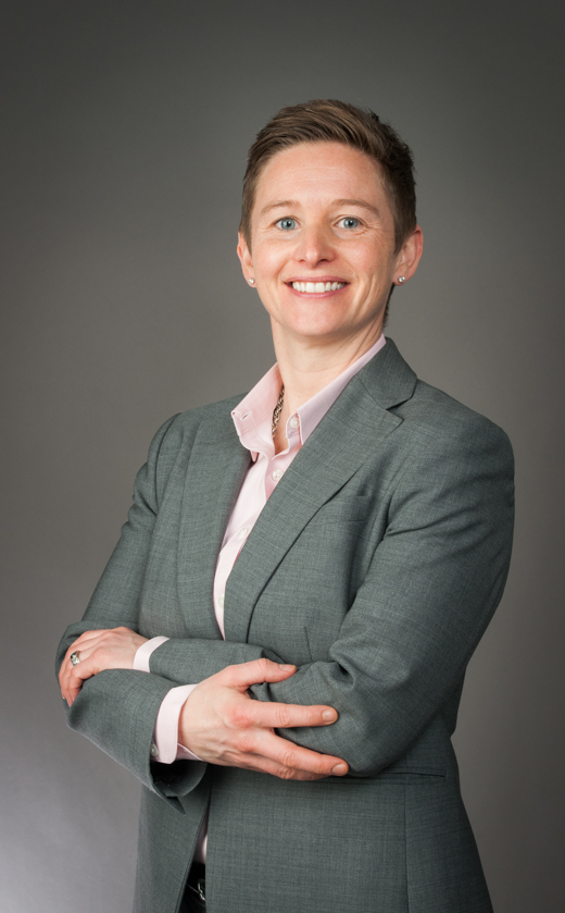 Sarah Aspinall
